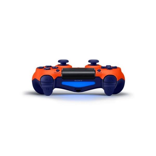 Sony PS4 mando DualShock 4 V2 Sunset Orange - Gamepad