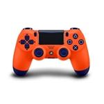 Sony PS4 mando DualShock 4 V2 Naranja - Gamepad