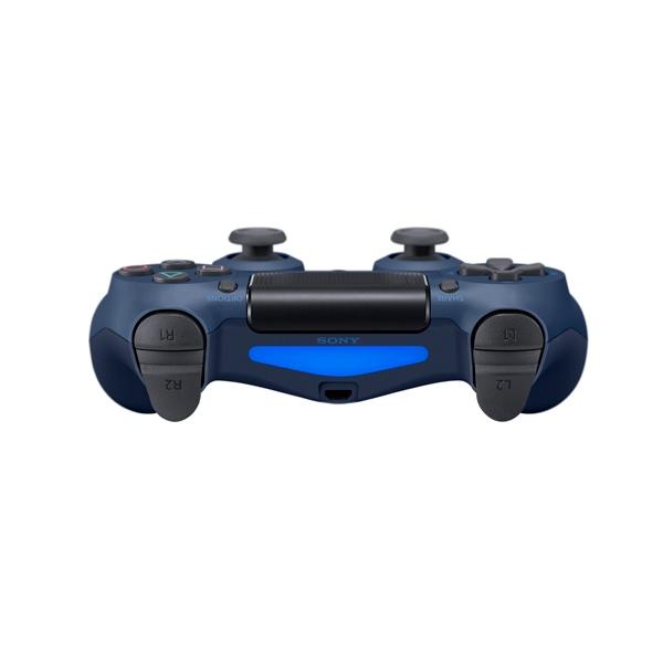 Sony PS4 mando DualShock 4 V2 Azul Oscuro - Gamepad