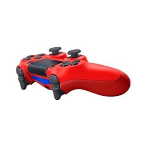 Sony PS4 mando DualShock 4 V2 Magma Red - Gamepad