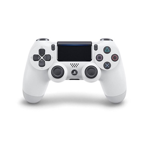 Sony PS4 mando DualShock 4 V2 Blanco - Gamepad