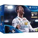Sony PlayStation 4 Slim 1TB + FIFA 18 + 14 días de PS Plus