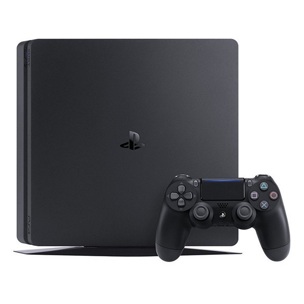 Sony PlayStation 4 Slim 500GB negra + Has sido tú