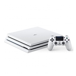 Sony PS4 Pro 1TB Blanca – Videoconsola