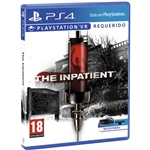Sony PS4 The Inpatient VR – Videojuego