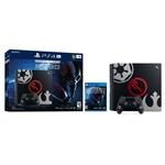 Sony PlayStation 4 Slim 1TB ed. especial + Battlefront II