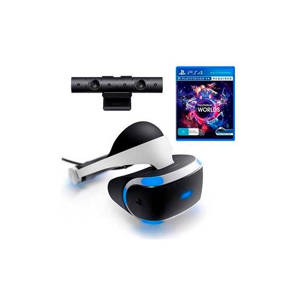 Sony Playstation Pack Playstation VR + Cámara