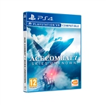 Sony PS4 Ace Combat 7 Skies Unknown - Videojuego