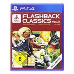Sony PS4 Atari Flashback Classics Volume 2 – Videojuego