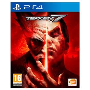 Sony PS4 Tekken 7 – Videojuego