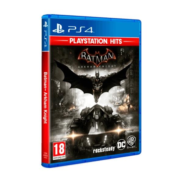 Sony PS4 HITS Batman Arkham Knight - Videojuego