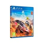Sony PS4 Dakar 18 - Videojuego