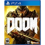 Sony PS4 Doom Day One Edition – Videojuego