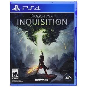 Sony PS4 Dragon Age: Inquisition – Videojuego