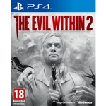 Sony PS4 The Evil Within 2 – Videojuego