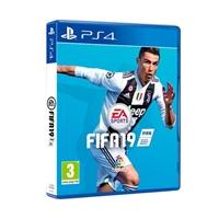 Sony PS4 FIFA 19 - Videojuego