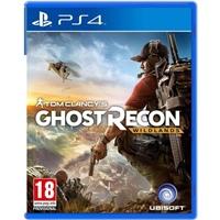 Sony PS4 Tom Clancy's Ghost Recon Wildlands – Videojuego