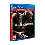 Sony PS4 HITS Mortal Kombat X - Videojuego