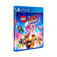 Sony PS4 La LEGO Película 2 - Videojuego