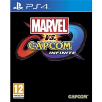 Sony PS4 Marvel vs Capcom Infinite – Videojuego