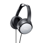 AURICULARES SONY MDRXD150 NEGRO