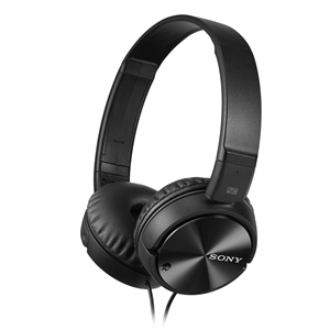 Sony MDR-ZX110NA negro – Auriculares