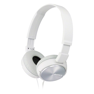 Sony MDR ZX310AP blanco – Auriculares