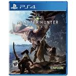 Sony PS4 Monster Hunter World – Videojuego
