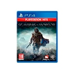 Sony PS4 HITS Shadow Of Mordor - Videojuego