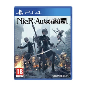 Sony PS4 Nier Automata – Videojuego