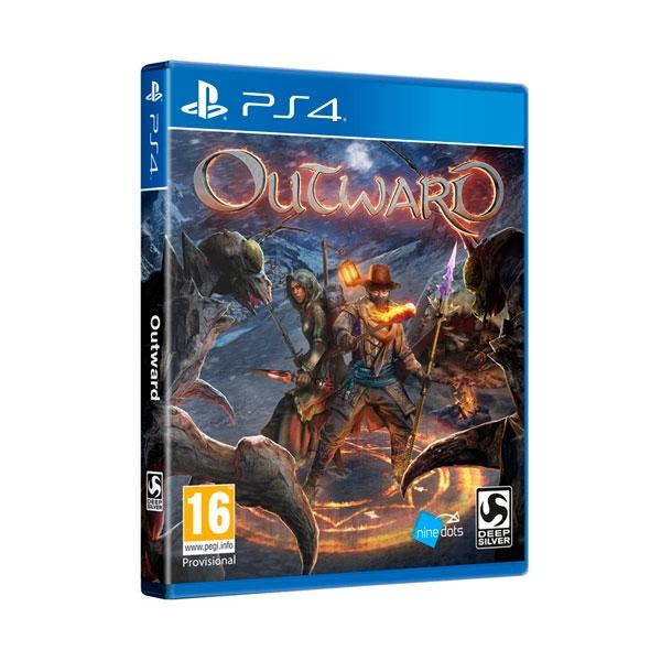 Sony PS4 Outward - Videojuego