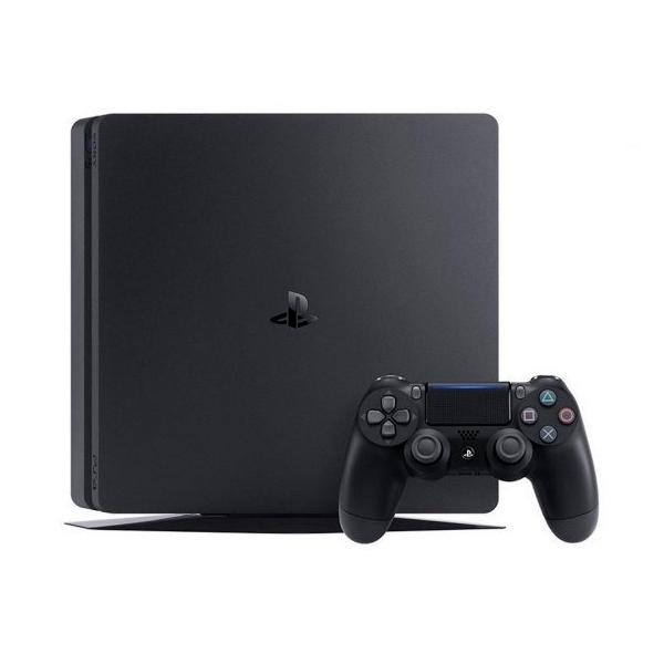 Sony PS4 Pro 1TB + Bono Fortnite - Consola