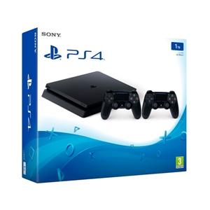 Sony Ps4 Pro 1TB + 2 DualShock - Consola