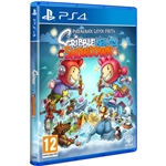 Sony PS4 Scribblenauts ShowDown – Videojuego