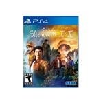 Sony PS4 Shenmue 1 y 2 - Videojuego