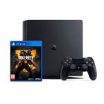 Sony PS4 1TB Slim + COD Black Ops IIII - Consola