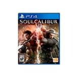 Sony PS4 Soul Calibur VI - Videojuego