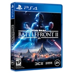 Sony PS4 Star Wars Battlefront II – Videojuego