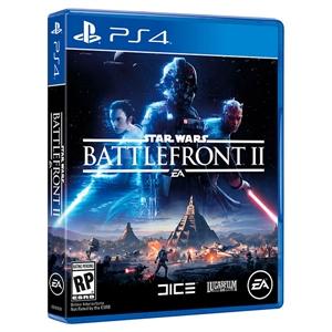 Sony PS4 Star Wars Battlefront II – Videojuego