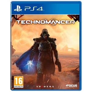Sony PS4 The Technomancer – Videojuego