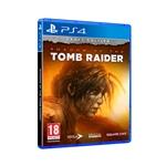 Sony PS4 Shadow of the Tomb Raider Ed. Croft - Videojuego