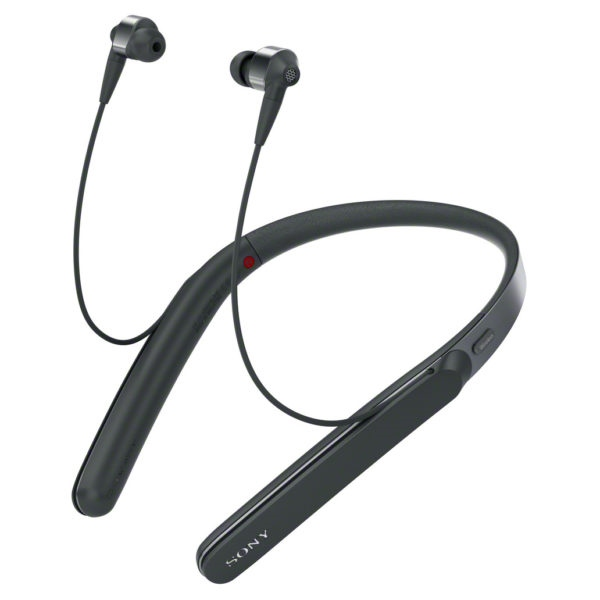 Sony WI1000XB inalambrico bluetooth negro – Auriculares