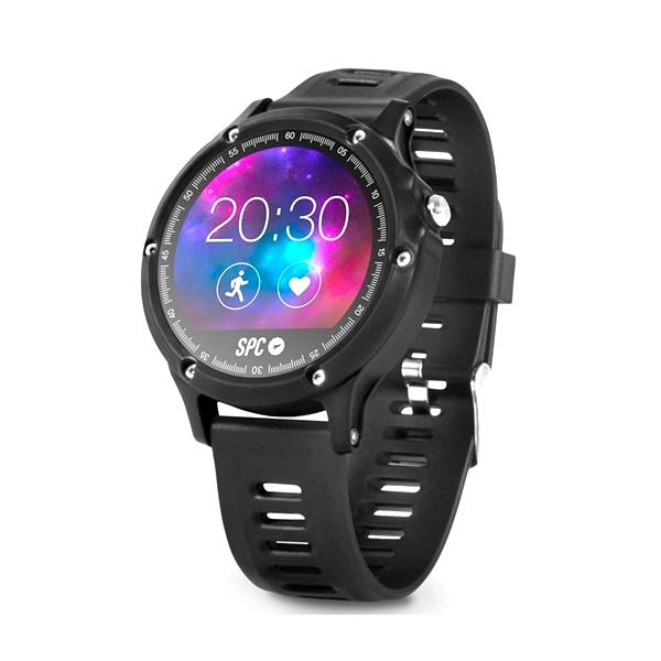 """SPC Smartee Sport 1.2"""" GPS BT4.0 - Pulsera de Actividad"""