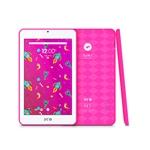 SPC FLOW 7 QCA53 1GB 8GB Android 7 Rosa – Tablet