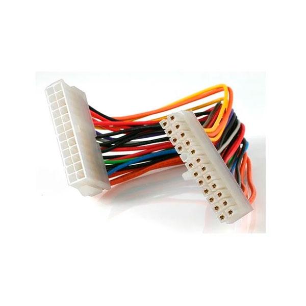 Startech Extsensor de alimentación ATX 24 pines - Cable
