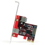 Startech PCIE USB 3.0 X 2 uno interno - Controladora