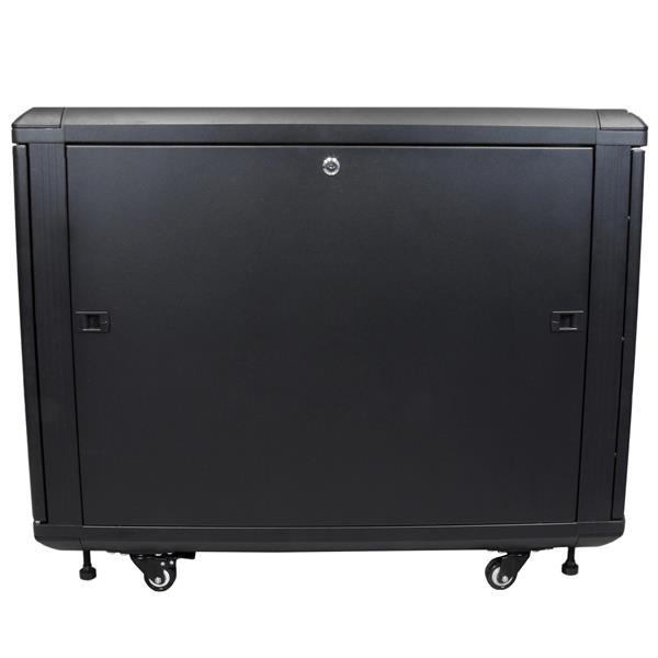 """Startech 12U 36"""" con rodamientos - Armario rack"""