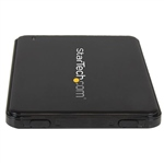 "Startech USB 3.0 para HDD 2.5"" Stata III - Caja HDD"