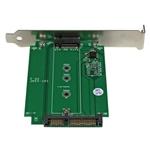 Startech M.2 a SATA - Adaptador