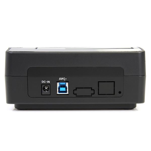 """Startech USB 3.0 HDD 2.5"""" / 3.5"""" - Dock"""